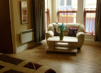 Thumbnail Studio to rent in St Margaret's Terrace, Weston-Super-Mare, North Somerset