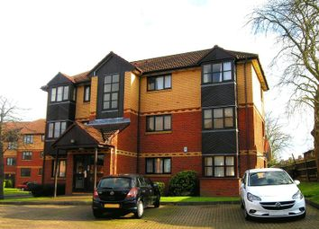 Thumbnail 2 bedroom flat for sale in Medesenge Way, London
