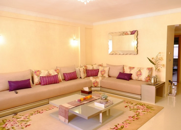 Thumbnail 3 bed apartment for sale in Marrakech, Marrakech-Tensift-El Haouz, Morocco
