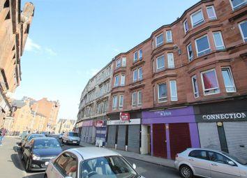 Thumbnail 1 bedroom flat for sale in Burleigh Street, Govan, Glasgow