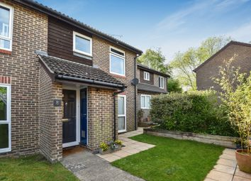 Thumbnail 3 bed semi-detached house for sale in Fallow Field, Winchester