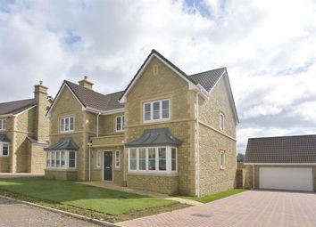 Thumbnail 5 bedroom detached house for sale in 10 Hawkesmead Close, Norton St Philip, Nr Bath