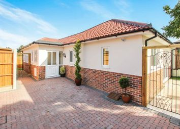 Thumbnail 2 bed detached house for sale in Castle Road, Winton, Bournemouth