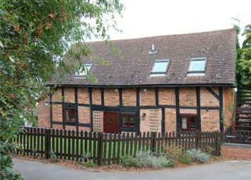 Thumbnail 4 bed detached house to rent in Welsh House Farm, Welsh House Lane, Newent