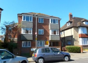 Thumbnail 1 bed flat to rent in Parkstone Avenue, Southsea