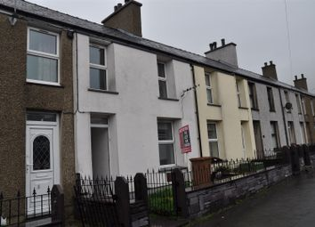 Thumbnail 2 bed property to rent in Marian Terrace, Deiniolen, Caernarfon