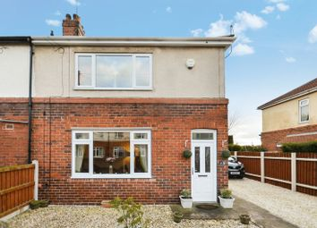 Thumbnail 3 bed semi-detached house for sale in 15 Upper Hatfield Place, Wakefield