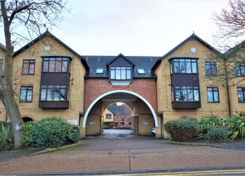 Thumbnail 1 bed flat for sale in 101 Erith Road, Belvedere