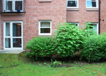 Thumbnail 1 bed flat for sale in 7 Glebe Street, Dumfries
