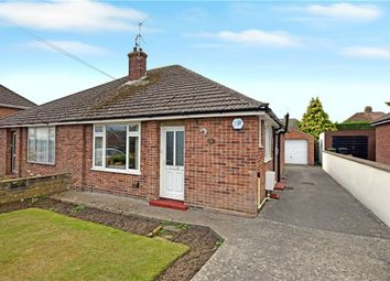 Thumbnail 2 bed semi-detached bungalow for sale in High Lea, Yeovil, Somerset