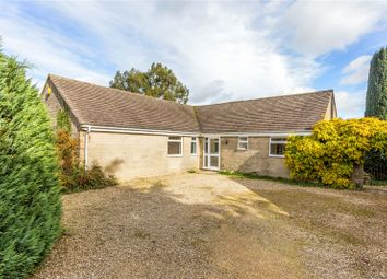 Thumbnail 4 bed bungalow for sale in Summersfield Close, Minchinhampton, Stroud, Gloucestershire