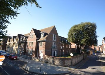 Thumbnail 3 bed flat to rent in Shippam Street, Chichester
