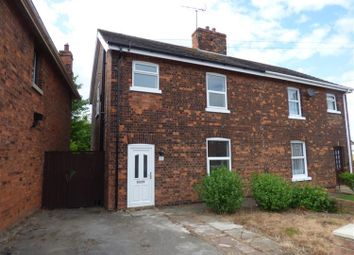 Thumbnail 5 bed semi-detached house for sale in Keddington Road, Louth