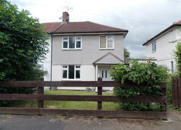 Thumbnail 3 bed property to rent in Goldingham Avenue, Loughton