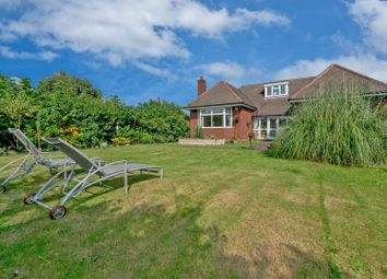 Thumbnail 4 bed detached bungalow for sale in Stafford Road, Bloxwich, Walsall