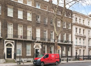 Thumbnail 3 bedroom flat to rent in Bedford Place, London