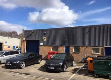 Thumbnail Light industrial to let in Units 19-21, Silverwing Industrial Estate, Horatius Way, Croydon, Surrey