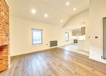 Thumbnail 2 bed maisonette to rent in High Street, Hampton Wick, Kingston Upon Thames