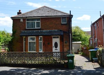 Thumbnail 3 bed detached house for sale in King Edward Avenue, Shirley, Southampton, Hampshire
