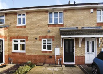 Thumbnail 2 bed terraced house for sale in Beech Close, Loughton, Essex