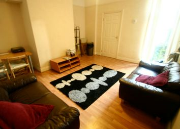 Thumbnail 2 bedroom flat to rent in Forsyth Road, Jesmond
