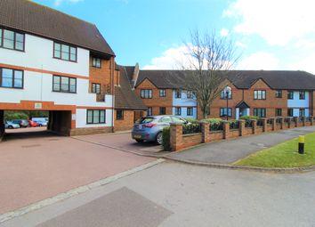 Thumbnail 1 bed flat for sale in Ridge Green, Shaw, Swindon