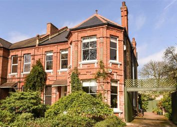Thumbnail 5 bed semi-detached house for sale in Chevening Road, Queens Park, London