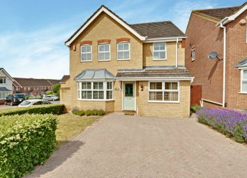 4 bed detached house for sale in Markham Road, Cheshunt, Waltham Cross EN7