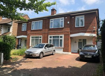 Thumbnail 8 bed semi-detached house for sale in Bethune Road, London