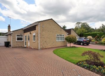 Thumbnail 2 bedroom detached bungalow for sale in Newton Close, Newton Solney