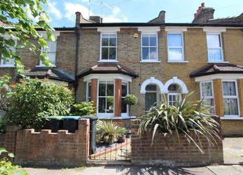 Thumbnail 3 bed terraced house to rent in Stanley Road, London