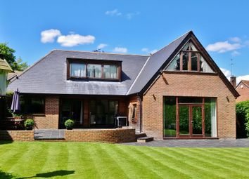 Thumbnail 5 bedroom detached house for sale in Stream Road, Upton, Upton