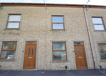 Thumbnail 4 bed terraced house to rent in Cambridge Street, Great Harwood, Blackburn