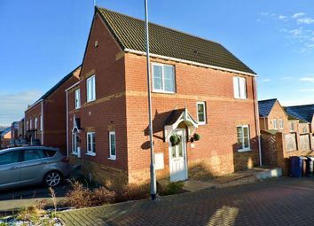Thumbnail 3 bed semi-detached house for sale in Kingwood Close, Monk Bretton, Barnsley, South Yorkshire