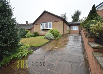 Thumbnail 4 bed detached bungalow for sale in Lady Crosse Drive, Whittle-Le-Woods, Chorley