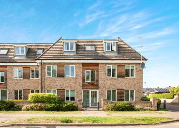 Thumbnail 1 bed flat for sale in Jones Place, Link Road, Sawston