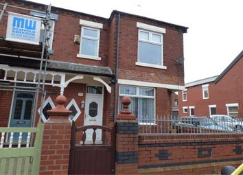 Thumbnail 3 bed end terrace house for sale in Devon Street, Barrow-In-Furness, Cumbria