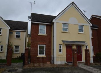 Thumbnail 3 bedroom semi-detached house to rent in Lyte Hill Lane, Torquay, Devon