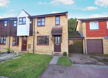 3 bed end terrace house for sale in Axbridge, Bracknell RG12