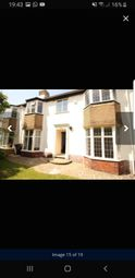 Thumbnail 3 bed semi-detached house to rent in Woodhall Park Cres West, Pudsey