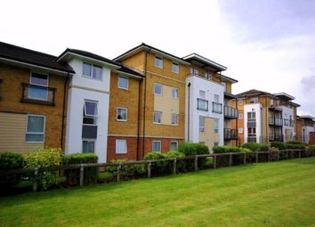 Thumbnail 2 bed flat to rent in Faraday Court, Watford