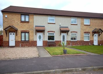Thumbnail 2 bed terraced house for sale in Chrighton Green, Uddingston, Glasgow