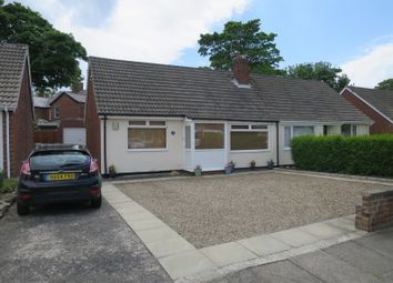 Thumbnail 4 bed bungalow for sale in East Boldon Road, Cleadon