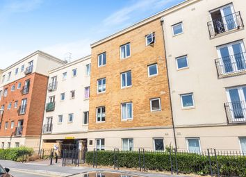 Thumbnail 2 bed flat for sale in Doudney Court, Bedminster, Bristol
