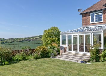 Thumbnail 5 bed detached house for sale in Westwell, Ashford