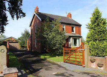 Thumbnail 3 bedroom detached house for sale in Woodplumpton Road, Woodplumpton, Preston