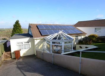 Thumbnail 2 bed bungalow for sale in Dingles Close, Ponsanooth, Truro