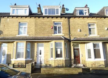 Thumbnail 4 bed terraced house to rent in Springroyd Terrace, Bradford, West Yorkshire