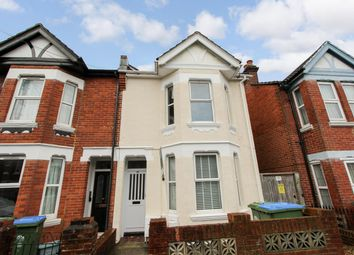 1 bed maisonette for sale in Malmesbury Road, Shirley, Southampton SO15
