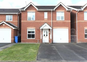 Thumbnail 4 bed property for sale in Appleton Road, Kirkby, Liverpool